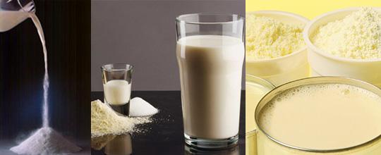 Comprar Australian Milk Powders