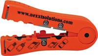 Comprar Nexxt Cable Stripper with Cutter