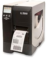 Comprar Impresor para código de barras Zebra ZM400
