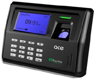 Comprar Terminal ACE de EasyWay Biometrics
