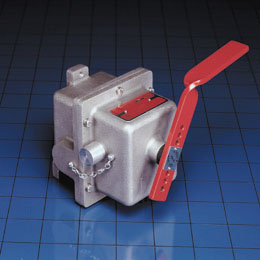 Comprar Interruptor compacto RS