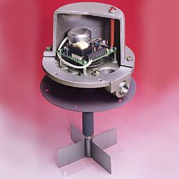 Comprar Control de Nivel Tipo Paleta Rotatoria con Indicacion De Seguridad