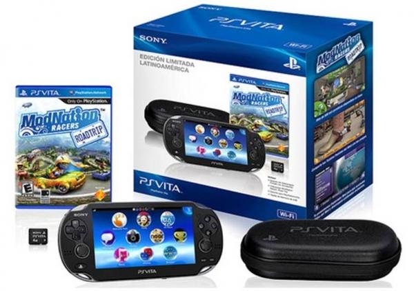 Comprar Sony Ps Vita