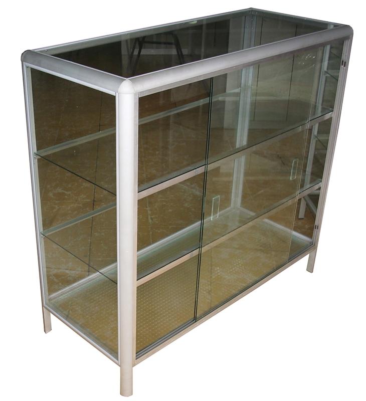 Comprar Productos de aluminio y vidrio