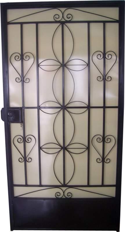 Comprar Puertas de Aluminio