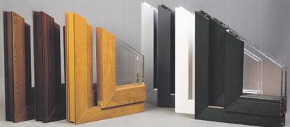 Comprar Puertas & Ventanas de PVC