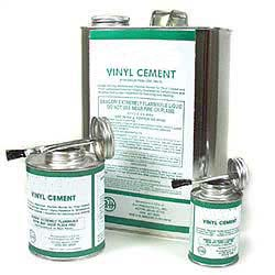 Comprar Cemento Vinilico