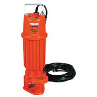 Bomba Sumergible,5700 Gph,1 Hp,115v (Multiquip )