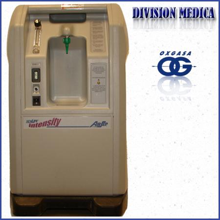 Comprar Concentrador de Oxigeno (Airsep )