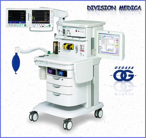 Comprar Maquina de Anestesia (Ge Healthcare )