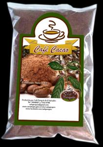 Comprar Café con Cacao