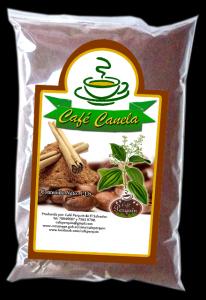 Comprar Café con Canela
