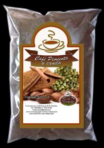 Comprar Café con Pimienta y Canela