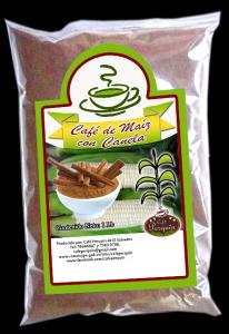 Comprar Café de Maiz