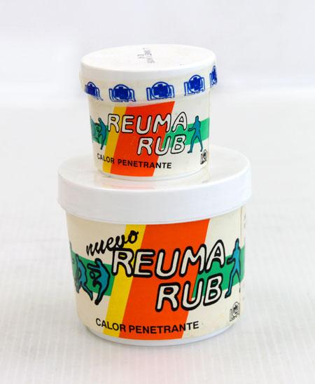 Comprar Nuevo Reuma Rub Analgésico Musc. Cutáneo