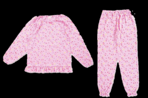 Comprar Pijamas para niños