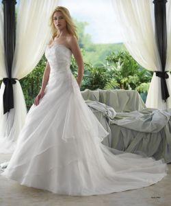Comprar MJVN-02 Vestido de novia
