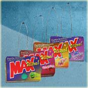 Comprar Pastilla Max Aromatizante para Baño
