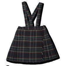 Comprar Uniforme escolar para Niñas