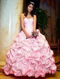Comprar Vestido de Fiesta Rosa