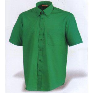 Comprar Camisa de vestir color verde