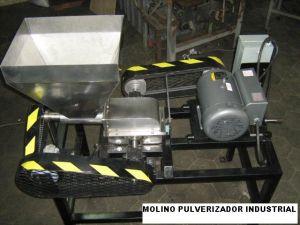 Comprar Molino Pulverizador Industrial