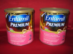 Comprar Enfamil Premium 2