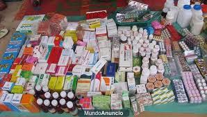 Comprar Medicinas