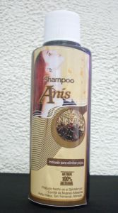 Comprar Shampoo de Aníz