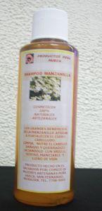 Comprar Shampoo de Manzanilla