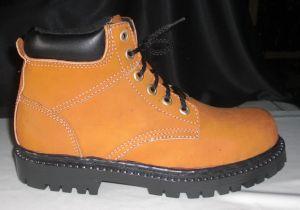 Comprar Zapato JR Amarillo