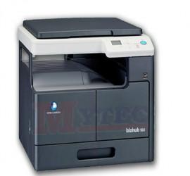 Comprar Fotocopiadora Konica Minolta BH-164