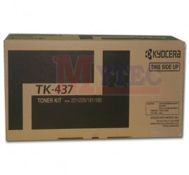 Comprar Toner Kyocera 100% Original TK 437