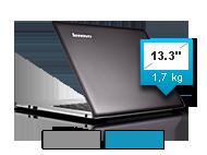 Comprar Portátil Lenovo IdeaPad U310 (59-324366)