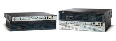 Comprar Routers de servicios integrados de la serie 2900