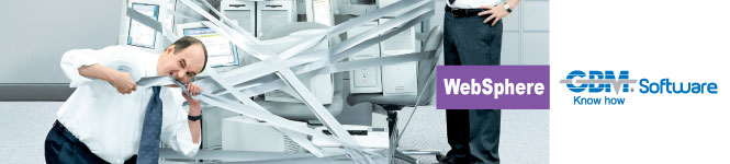 Comprar WebSphere Software
