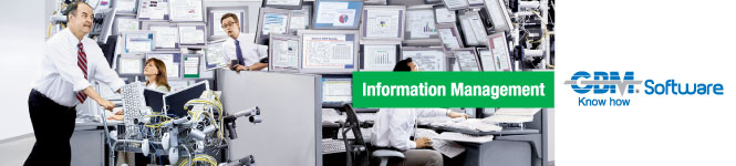 Comprar Information Management Software