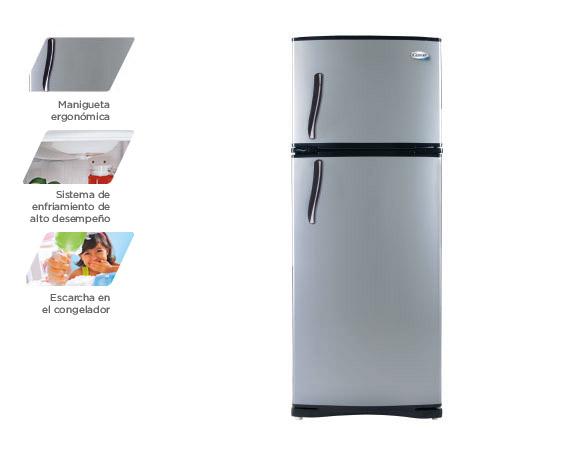 Comprar Refrigerador Modelo RCC40LA