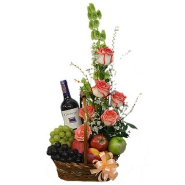 Comprar Arreglo frutal