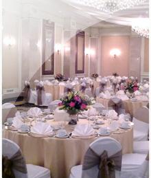 Hermosas decoraciones para bodas