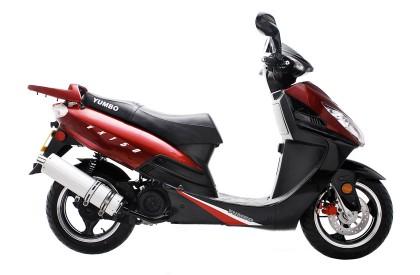 Comprar Motos de Trabajo Bajaj Yumbo VX150