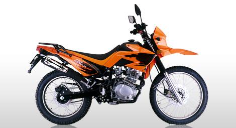Comprar Enduro Skygo SG200GY-2