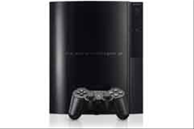 Comprar Consola PS3 40GB Sistema Sony PS3 40 GB