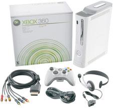 Comprar Consola Sistema Microsoft Xbox 360