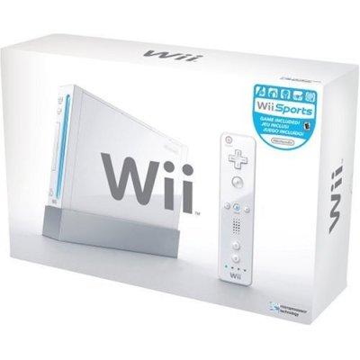 Comprar Sistema Nintendo WII