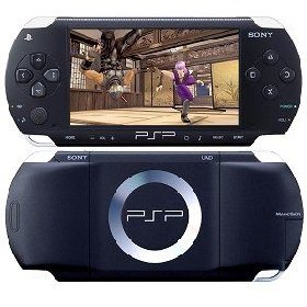 Comprar Consola Sony PSP