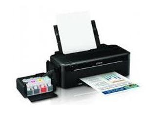 Comprar Multifuncional Epson de alto rendimiento. Imprime hasta 12000 paginas en negro [ L200 ]