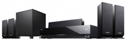 Sistemas de Home Theatre con Blu-ray Disc™