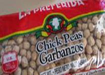 Comprar Los Garbanzos