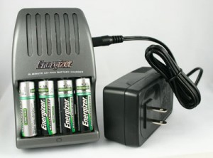 Comprar Environmental Rechargeable Batteries